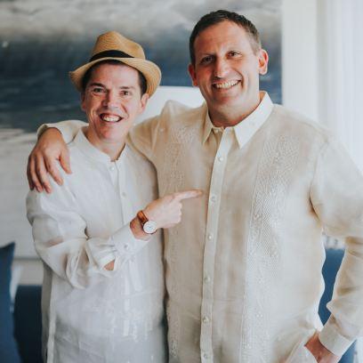 Cory and Dee Wedding 121