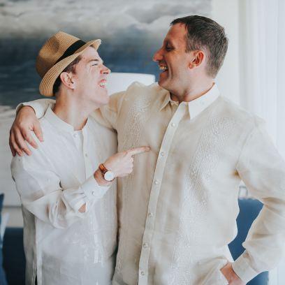 Cory and Dee Wedding 123